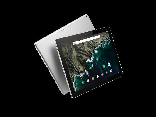 Google_Pixel_C