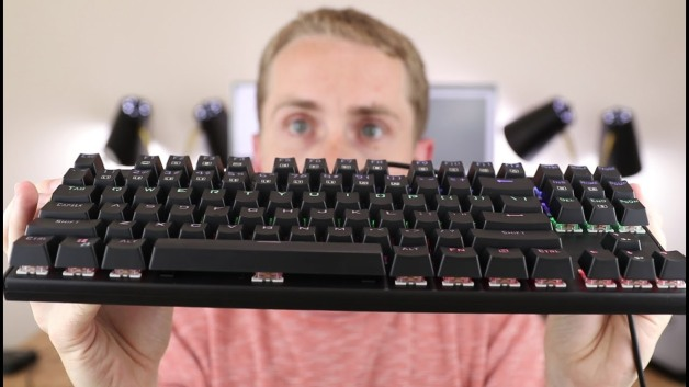 Best Mechanical Keyboards for Mac