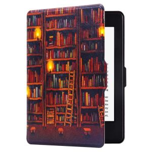 is-the-kindle-paperwhite-waterproof-huasiru