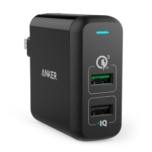 Anker-Wall-Charger-Quick-Charge-3-Charger