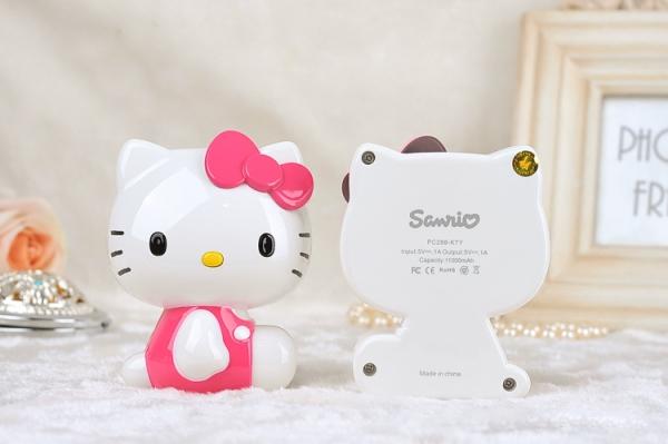 where to buy power bank hello kitty: ebay 2
