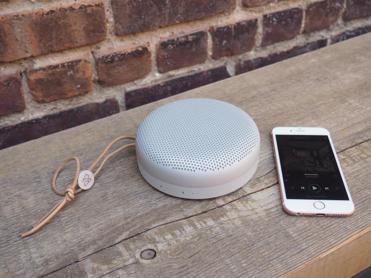 Best Sound Quality Bluetooth Speaker 3