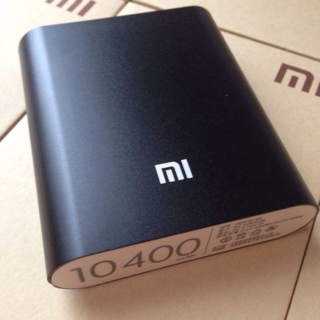 Mi 10400mAh Power Bank