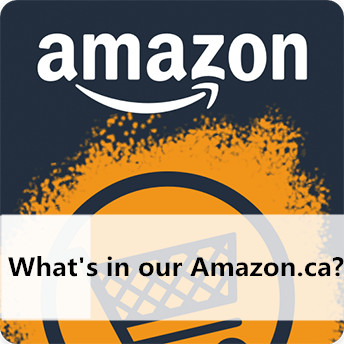 What's in our Amazon.ca