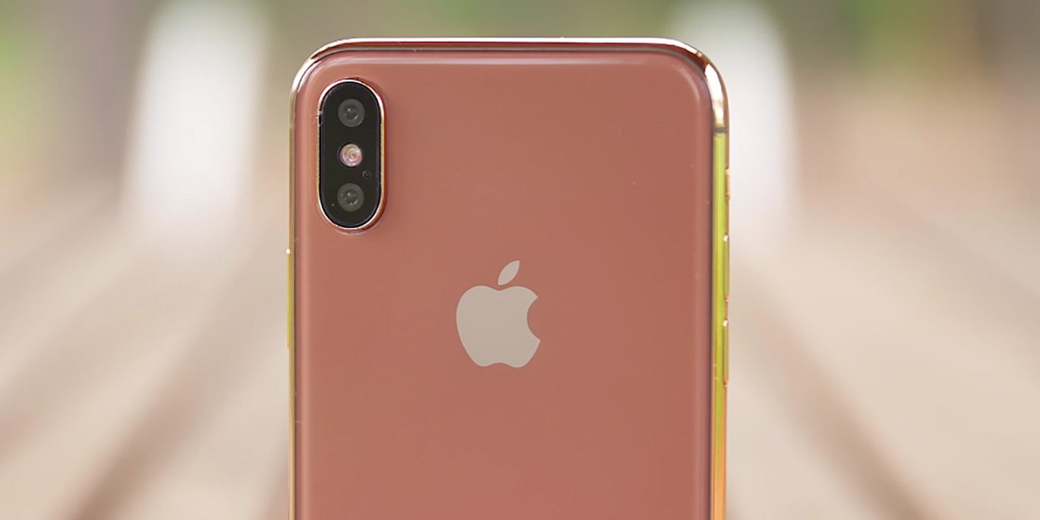 what-color-will iPhone X 2018 feature-2