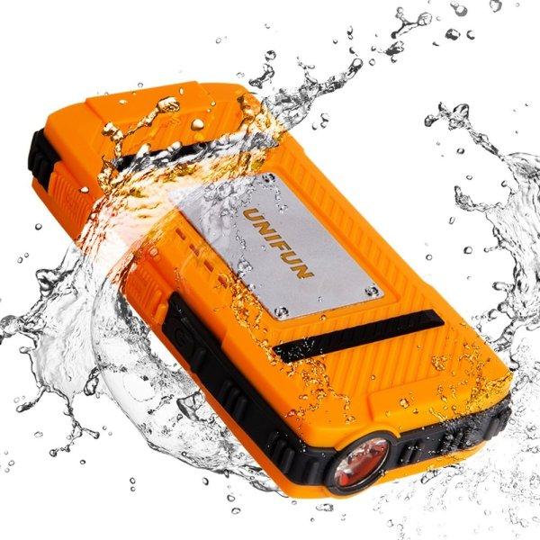 Waterproof Power Bank