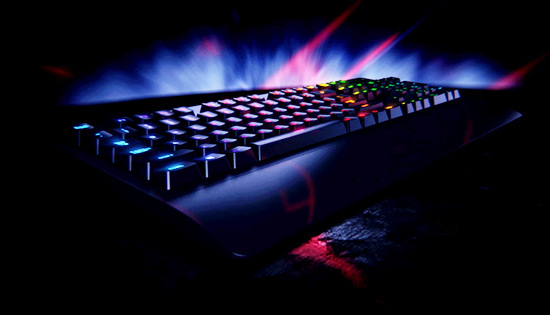 Amazon Best Gaming Keyboard