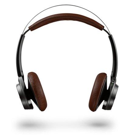 Top 10 Awesome Tech Accessories for smart phones: Plantronics Backbeat Sense headphone