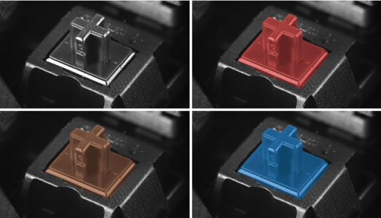 mechanical-keybard-different-switches
