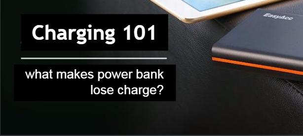 Charging 191, Power Bank Charging Cycle,