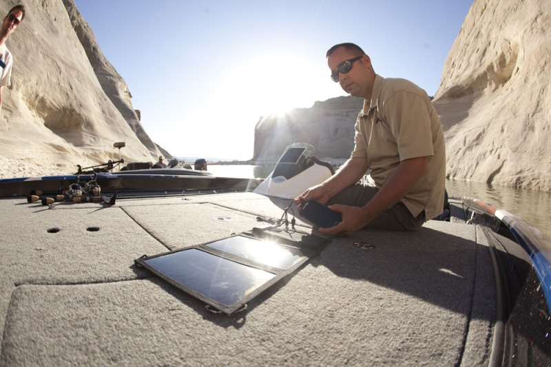 What Portable Solar Panel Charger Should I Buy