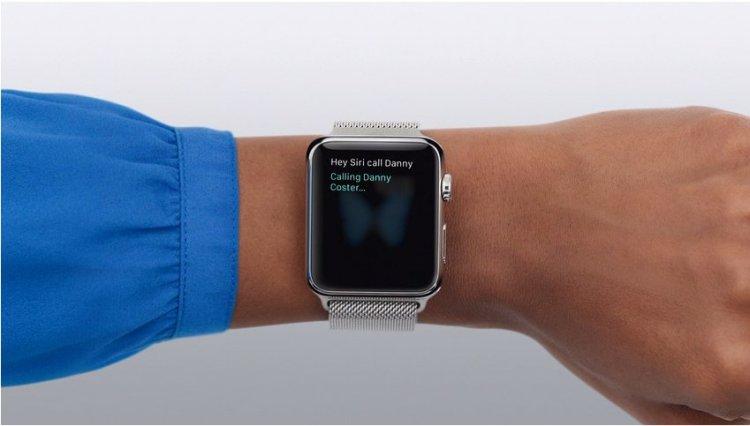 Apple-Watch-Siri-call