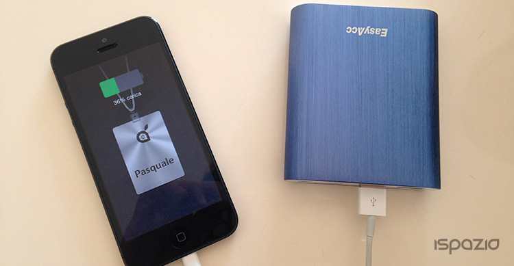 How many times can a 10400mAh power bank fully charge your phone?