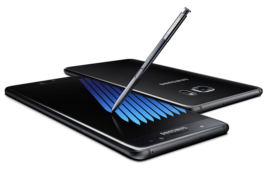 samsung galaxy note 7 need a case
