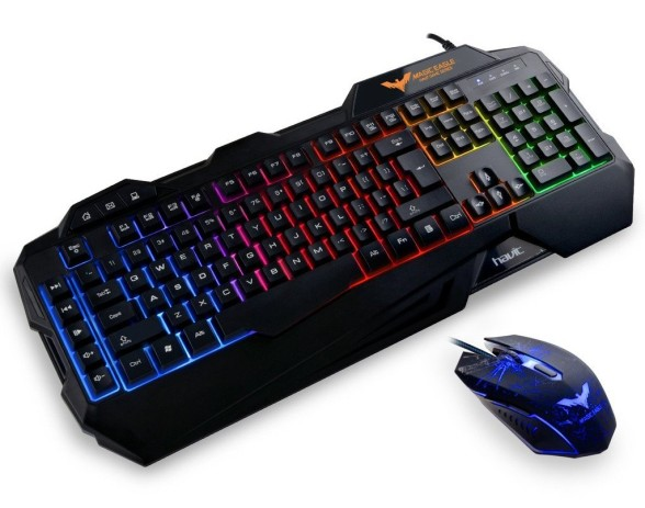 Gaming Keyboards Havit