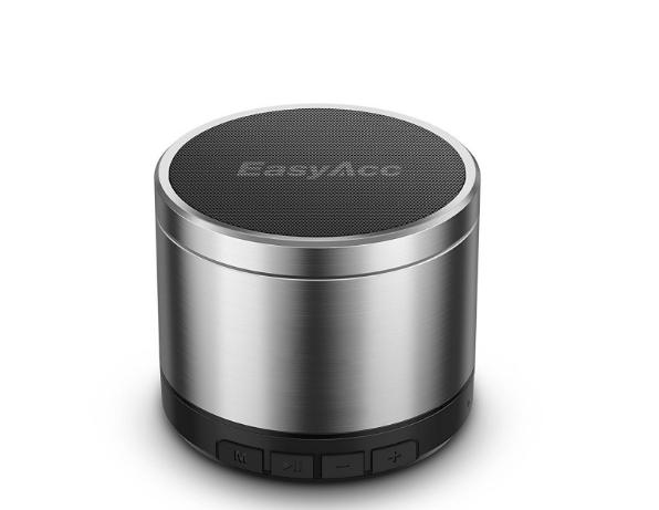 easyacc_mini_2_portable_bluetooth_speaker—silver