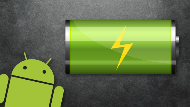 Tricks To Extend Android Battery Life