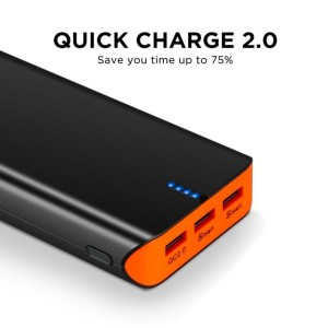 Quick-charge-Power-Bank