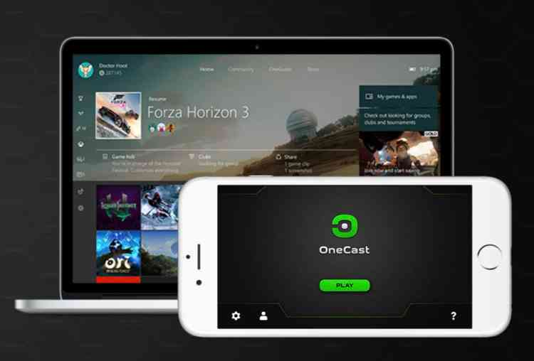 play Xbox games on iPhone and iPad