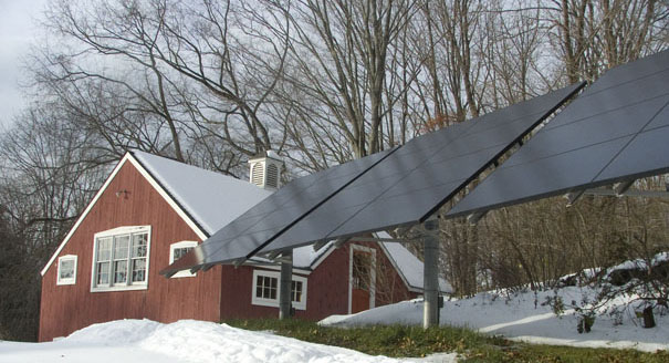 Solar Battery Maintenance