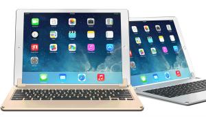 Best iPad Pro Keyboard – Apple, Logitech, Brydge and More: brydgepro 1