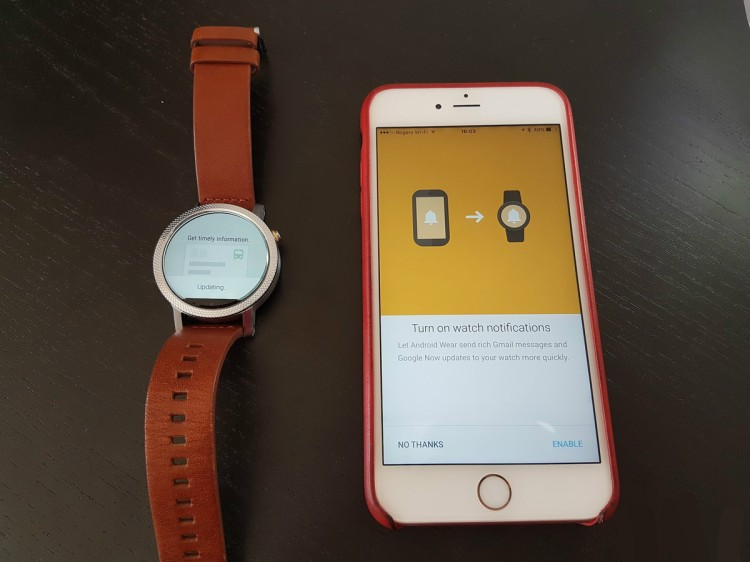 how-to-pair-android-watch-with-iphone-turn-on-notifications