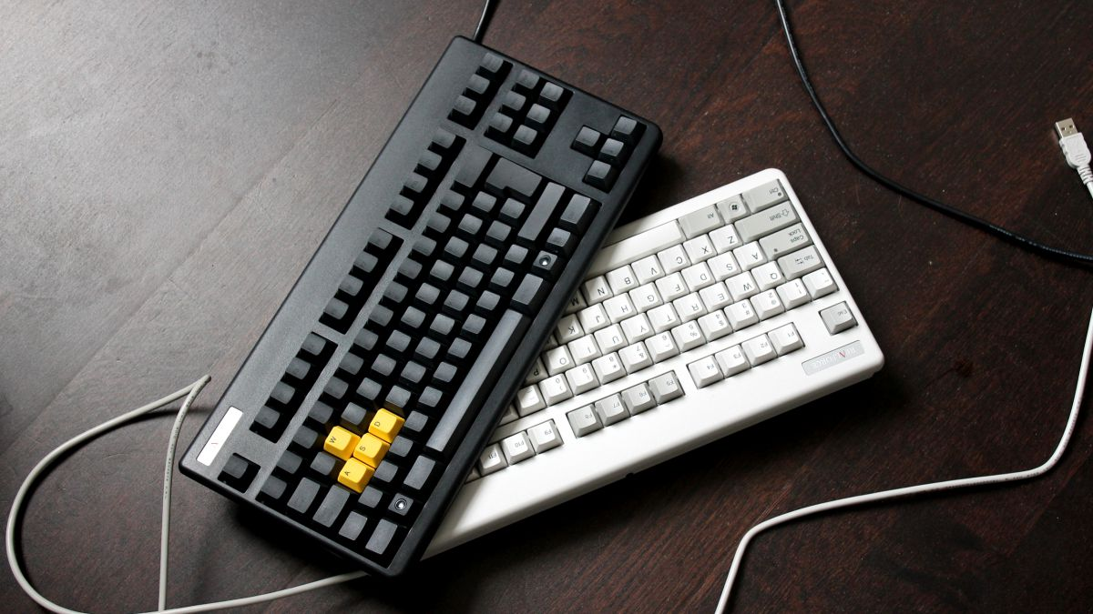 Best Mechanical Keyboard Under $100