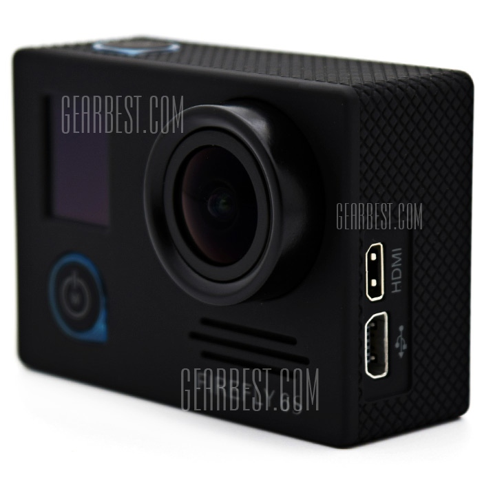 Top 10 Awesome Tech Accessories for Smart Phones: firefly action camera