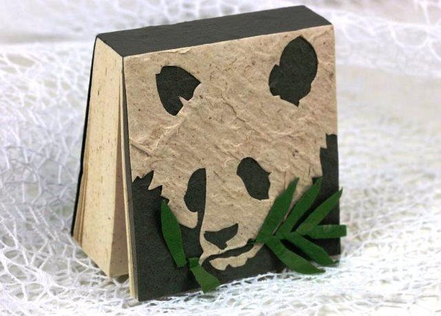 panda-stationary