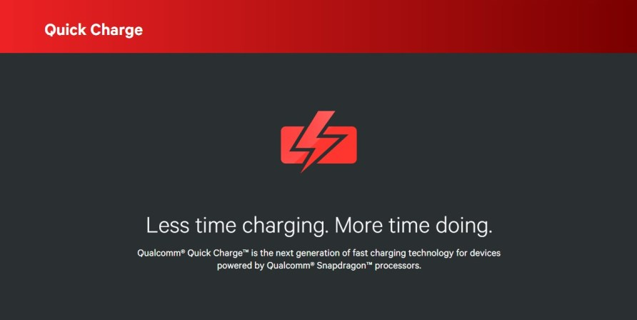 What-is-Quick-Charge-3