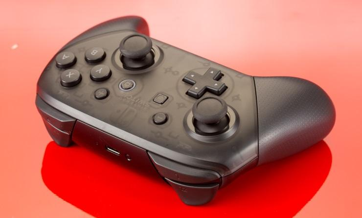 nintendo_switch_pro_controller