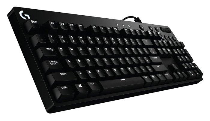 Wired Keyboard from Logitech