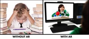 AR-with-education