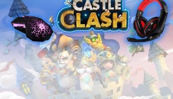 Igg Castle Clash Easyacc Free Gems And Power