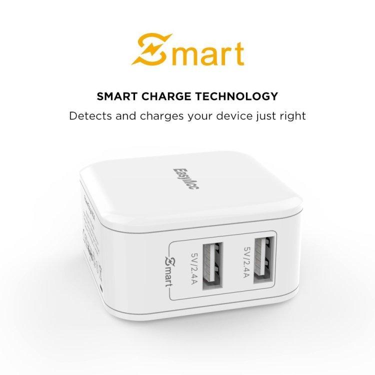 EasyAcc-PowerEdge-36W-3-Port-USB-Wall-Charger