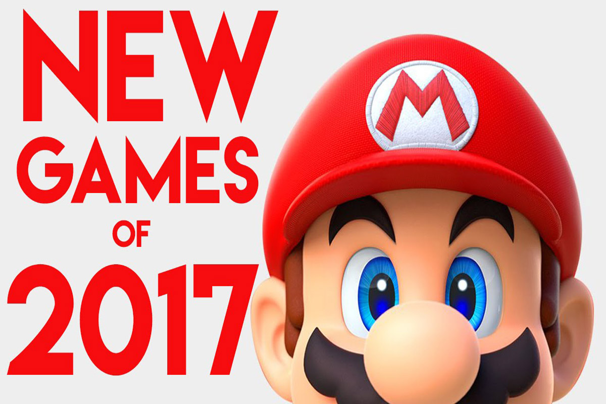 Popular Android Games of 2017