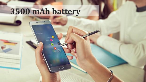 Samsung Galaxy Note 7 - battery