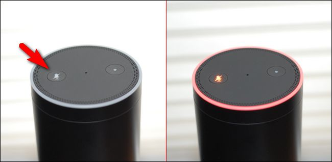 How-to-stop-Amazon-echo-from-listening-all-the-time-microphone-on-off