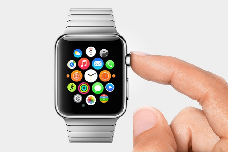 Functions of apple watch