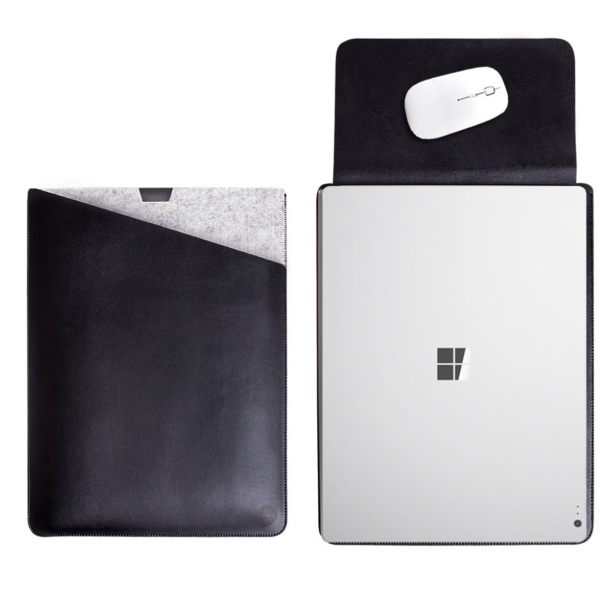 best-laptop-sleeves-for-surface-laptop