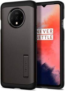does-oneplus-7t-have-nfc-spigen-phone-case