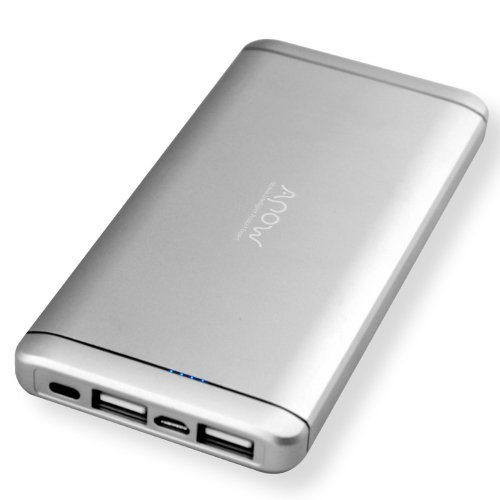Best Power Bank for VR: Apow 10000mAh power bank