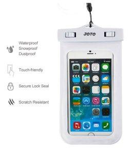 Best Waterproof Bag For iPhone 7 1