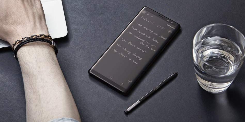 The-New-S-Pen-of-Samsung-Galaxy-Note-9-4