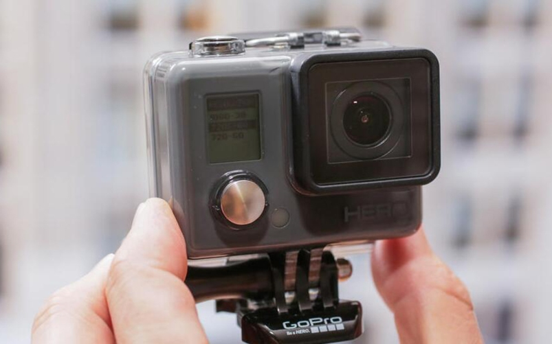 what is gopro