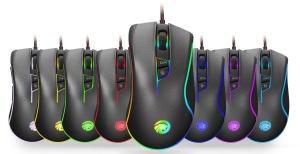 Best Gaming Mouse Under $20