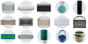 How to Choose a Good Bluetooth Speakers 1