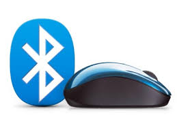 Bluetooth-Mouse