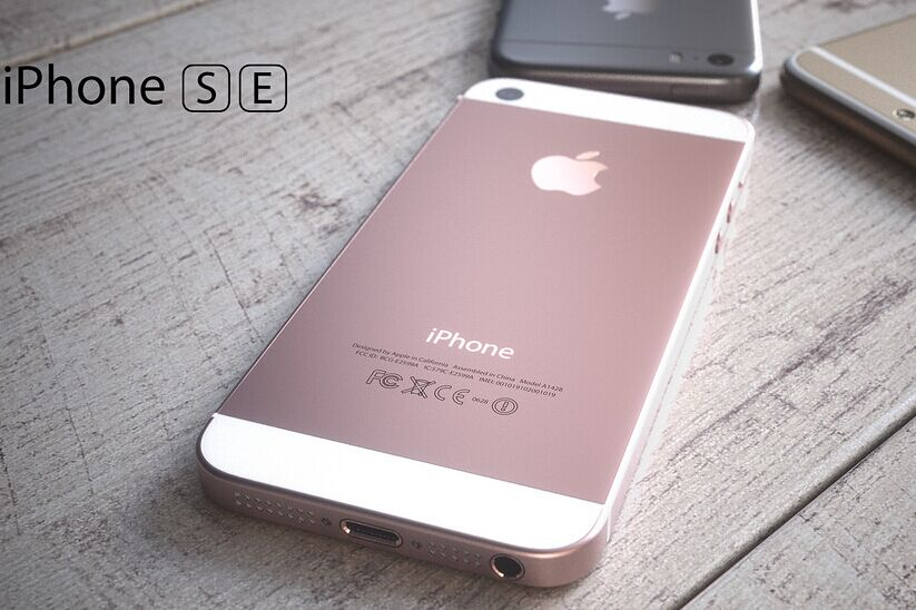 Find New iPhone SE Reviews Here