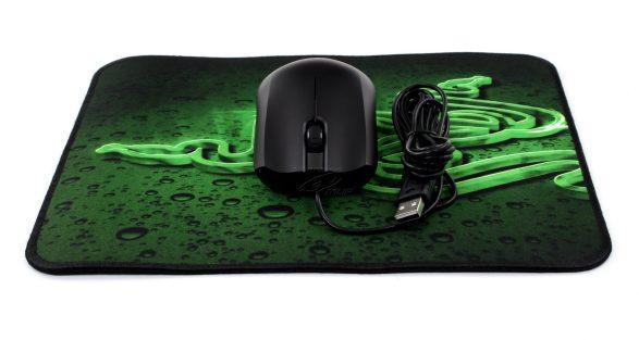 Best Mouse for New Gamer from Razer
